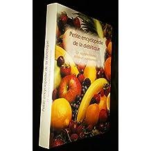 Petite encyclopédie de la diététique