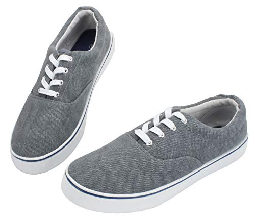 31e2e987cd PepStep Canvas Sneakers for Men Black White Navy Mens Canvas Shoes Casual  Low