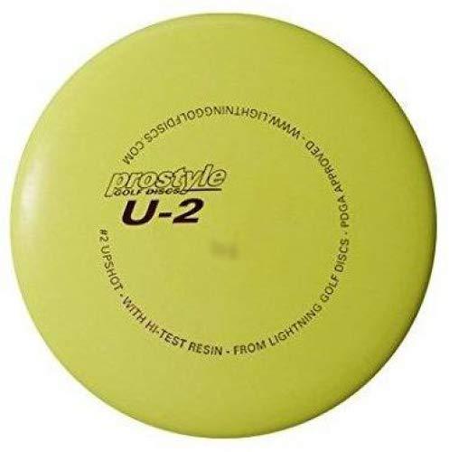 Lightning Prostyle #2 Upshot (155-165g) ()