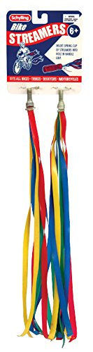 Price comparison product image Schylling Schylling Bike Streamers