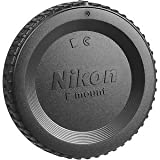 Nikon bf-1b body cap for nikon dslr camera