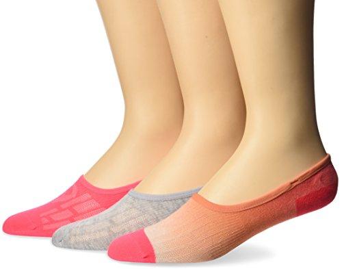 ASICS Invisible Performance Running Socks