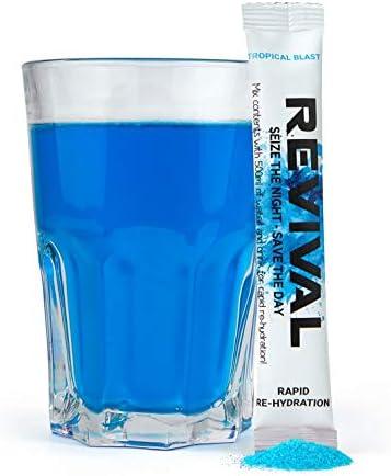 Revival Prevention Re Hydration Electrolyte Apprentice