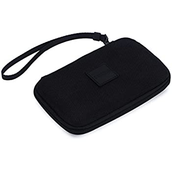free shipping Extra Large Hard Shell Carry Case For TomTom Start 60