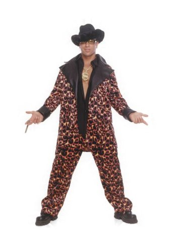 70s fancy dress costume ideas - 8