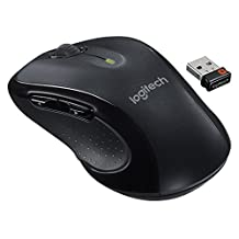 Logitech M510 Wireless Mouse Laser