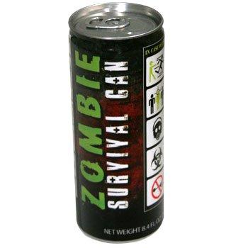 Zombie Survival Energy Drink