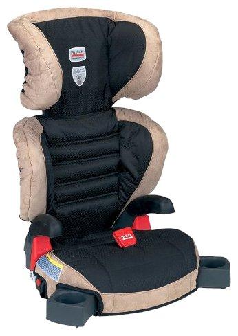 amazon com britax parkway sgl booster seat nutmeg prior model baby rh amazon com Narrow Booster Seat britax parkway sgl booster car seat manual