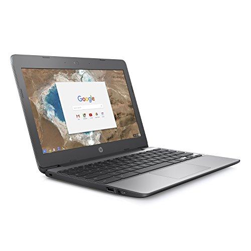 HP Chromebook 4GB RAM, 16GB eMMC with Chrome OS