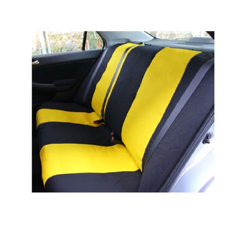 FH FH FB050R010 Universal Covers Yellow
