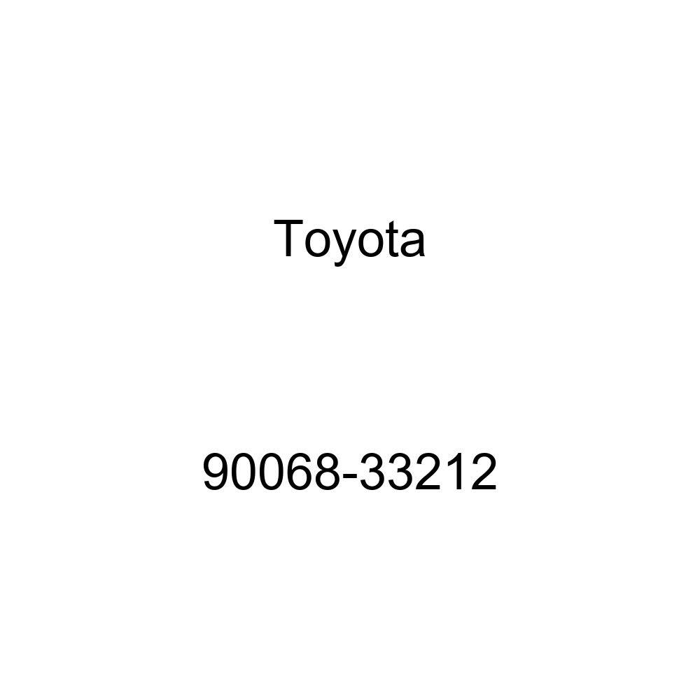 Toyota 90068-33212 Windshield Washer Hose