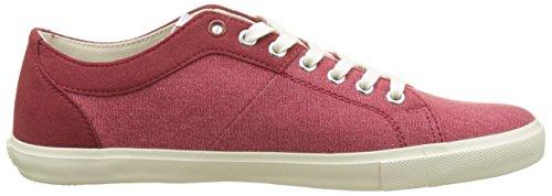 Red Herren Noir Woods Sneaker Regular Rot Levi's xzwIAqYdI