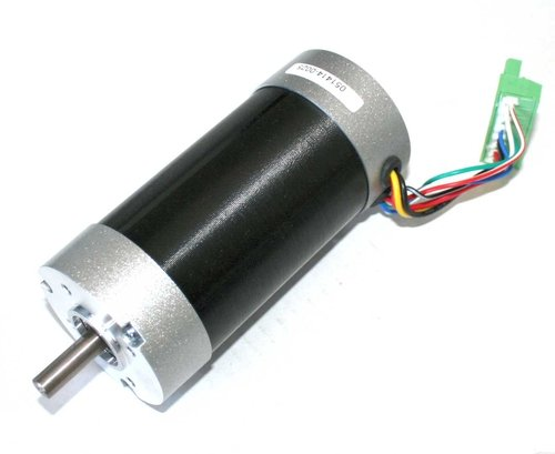 Lin Engineering High Speed/Torque Brushless Motor #CO-BL23B46-02-02RO 41Gjr5li49L