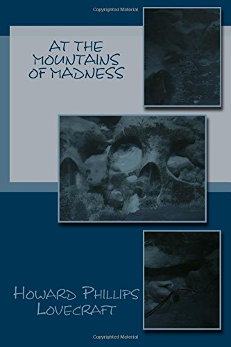 Download At the Mountains of Madness pdf