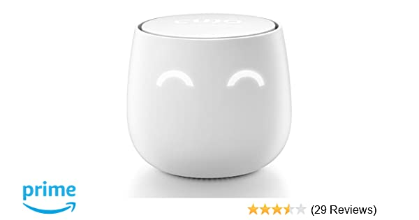 CUJO AI Smart Internet Security Firewall   Free Subscription (2nd Gen ) -  Protects Your Network from Viruses and Hacking/Parental Controls/for Home &