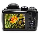 Kodak PIXPRO Astro Zoom AZ401-BK 16MP Digital