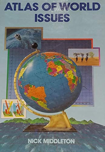 Atlas of World Issues (World Contemporary Issues)