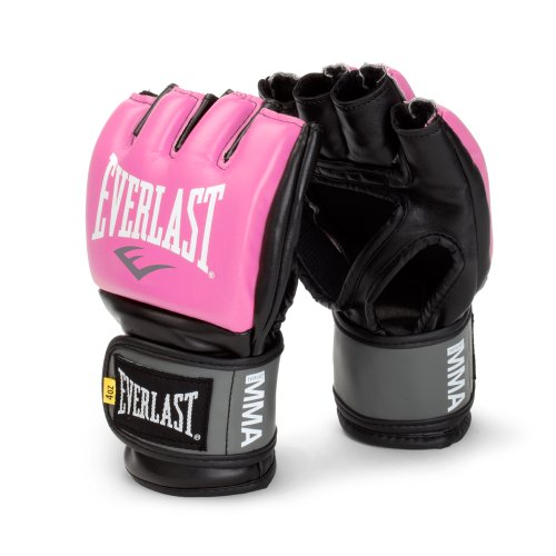 everlast-pink-womens-pro-style-grappling-training-glove-small-medium