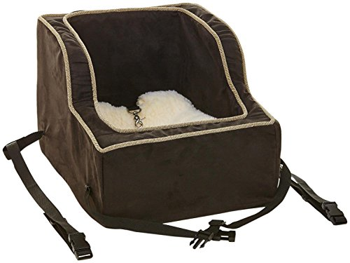 Snoozer High-Back Console Pet Car Seat