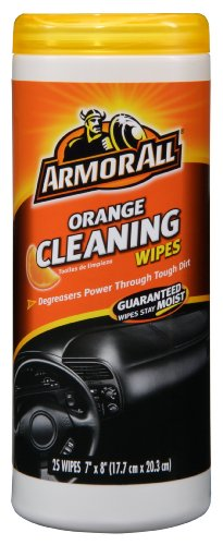 Armor All 10831 Freshening Cleaning