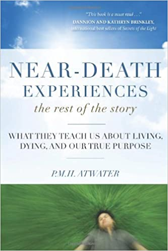 Amazon com: Near-Death Experiences, The Rest of the Story
