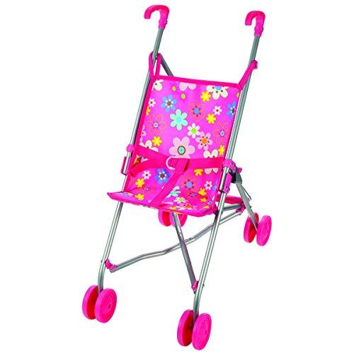 Toysmith 5423 Doll Stroller