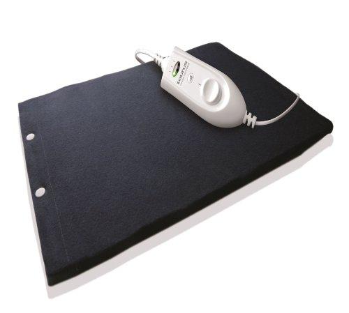 Taurus Comfort Therm - Almohadilla eléctrica cervical, 45 W, 40 x 50 cm: ELECTRODOMESTICOS TAURUS S.L.: Amazon.es: Salud y cuidado personal