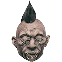 Shrunken Head A 3 Prop