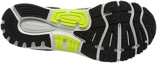 black Transcend silver Scarpe 5 Uomo Running nightlife Brooks Multicolore 069 Da Fz01wqqx