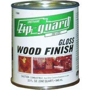Gloss Oil-based 350 Voc Polyurethane - Quart (Pack Of 6) ()