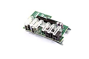 Genuine Dell Front Audio USB I/O Control Panel For Optiplex 330, 360, 755, 760 Desktop Systems Part Numbers: RY698, HU390, R6187, XW059