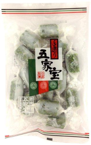 Nishikura confectionery handmade five heirloom 140gX12 bags