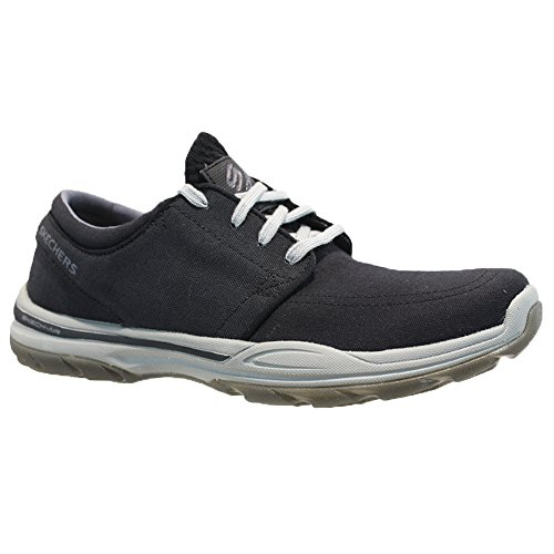 clearance sneakernews authentic SK New Mens Skechers Skech-Air Cooled Memory Foam Walking Ankle Trainers Shoes ybzSlu