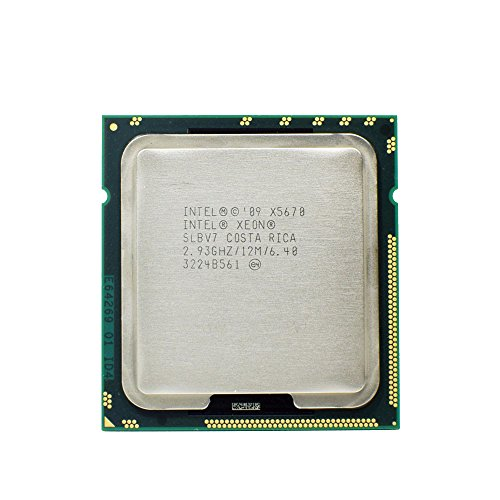 Intel SLBV7 2 93GHz Socket LGA1366