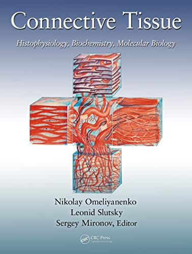 Connective Tissue Collagen - Connective Tissue: Histophysiology, Biochemistry, Molecular Biology