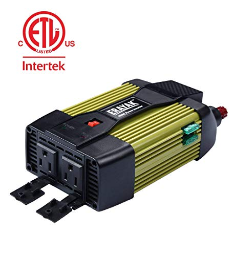 Car Power Inverter 400W