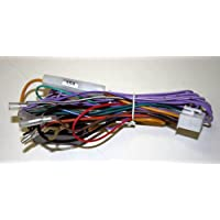 Clarion Wire Harness NX409 NX500 NX501 NZ409 NZ500 NZ501 VX400 VX401 VZ400 VZ401