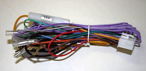 41Gk EcfZ9L best deals on car electronics clarion page 3 car audio geek clarion vrx775vd wiring harness at readyjetset.co