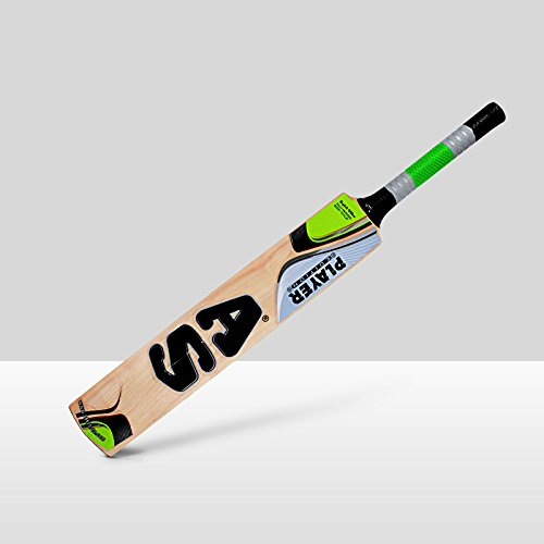 AS Sports Cricket Bat Hard Ball Legend English Willow Players Force Edition