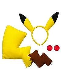 Rubie's Costume Company Pikachu Costume Kit