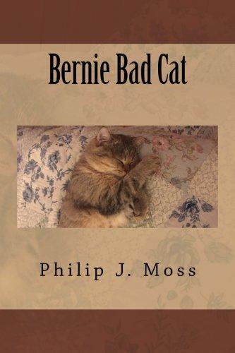 Bernie Bad Cat PDF