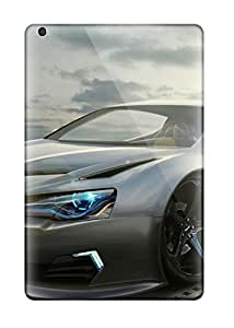 MikeEvanavas RPI697XpDI Cases Covers Skin For Ipad Mini (mitsubishconcept Cars)