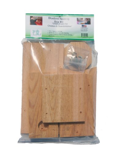 Songbird Essentials SESCSRW7001 Nesting House