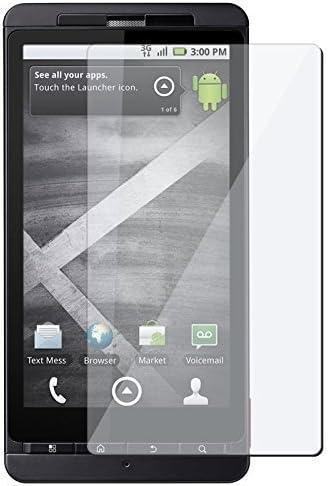 Generic Motorola Droid X Screen Protector Motorola MB810