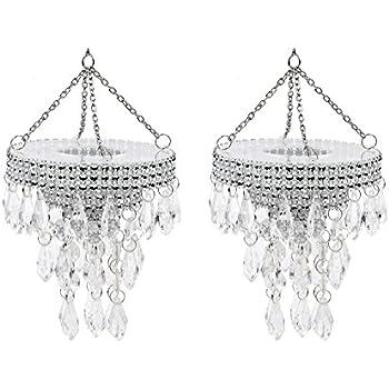 Amazon.com: Chandelier Ornament: Home & Kitchen
