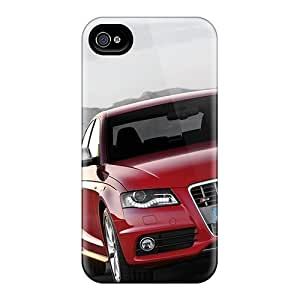 Perfect Fit PekJyeP4608NAgnD Audi S4 2009 For Samsung Galaxy S6 Case Cover