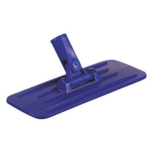 - Boardwalk 00405 Swivel Pad Holder, Plastic, Blue, 4 x 9 (Case of 12)
