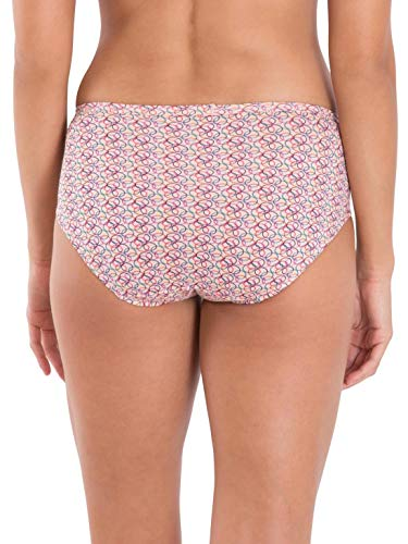 41Gk58Urp%2BL Jockey Women's Cotton Hipster (Pack of 3) (Colors may vary)(color may vary)