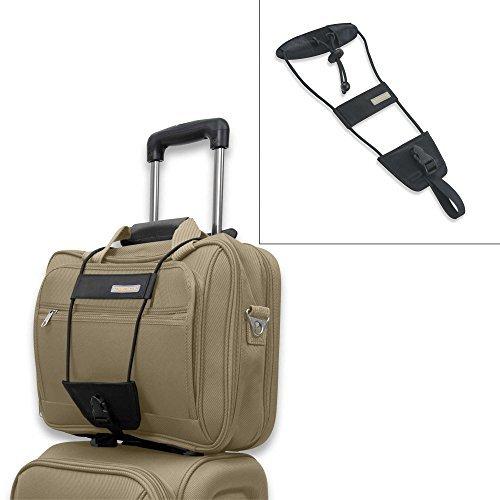 Travelon Luggage Bag Bungees (Set of 2)