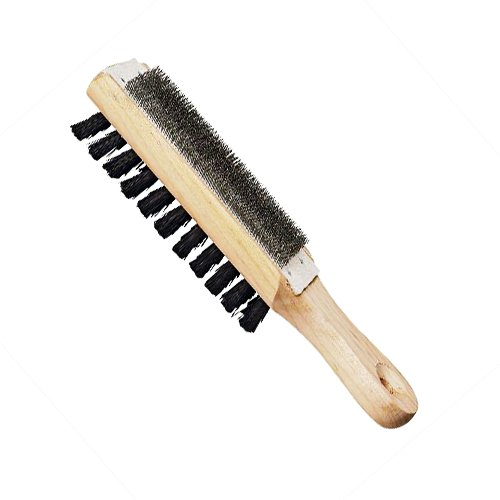 LUTZ File Card and File Brush, LU999